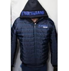 Куртка мужская зимняя оптом 08123537 0039