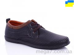 Туфли, Dual оптом 5451-1