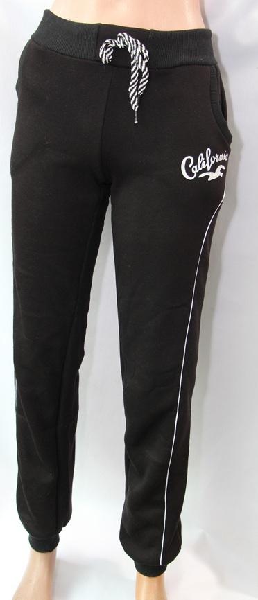 Спортивные штаны женские оптом  1109983 163-65