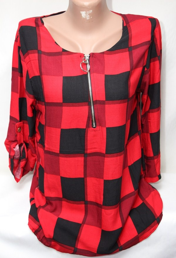 Блуза женская  оптом 1702887 5600