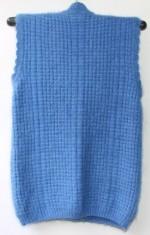 Жилетка Nagpal 511 Blue