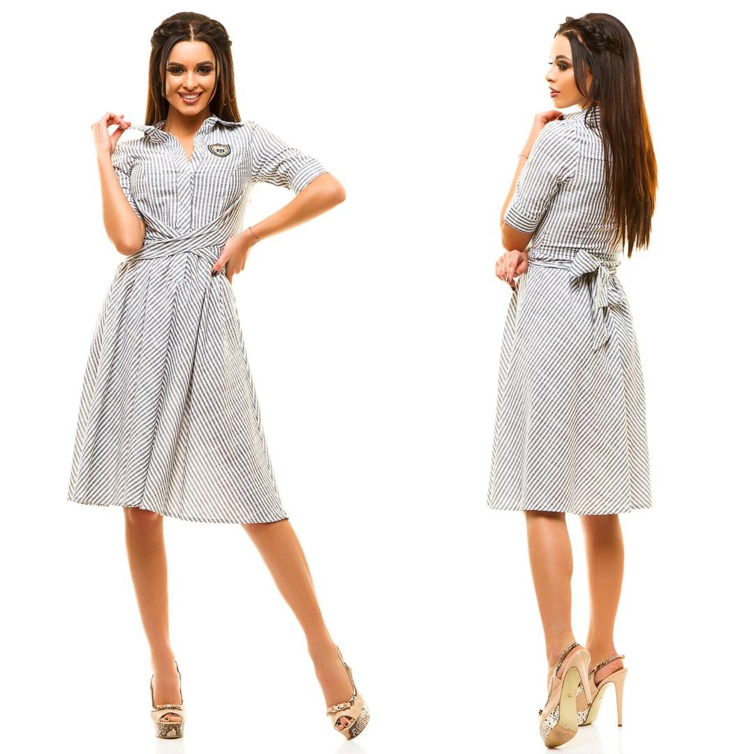 Платья  женские оптом 09054683 201-69