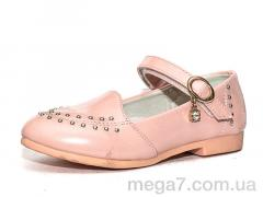 Туфли, Clibee-Doremi оптом M296 pink
