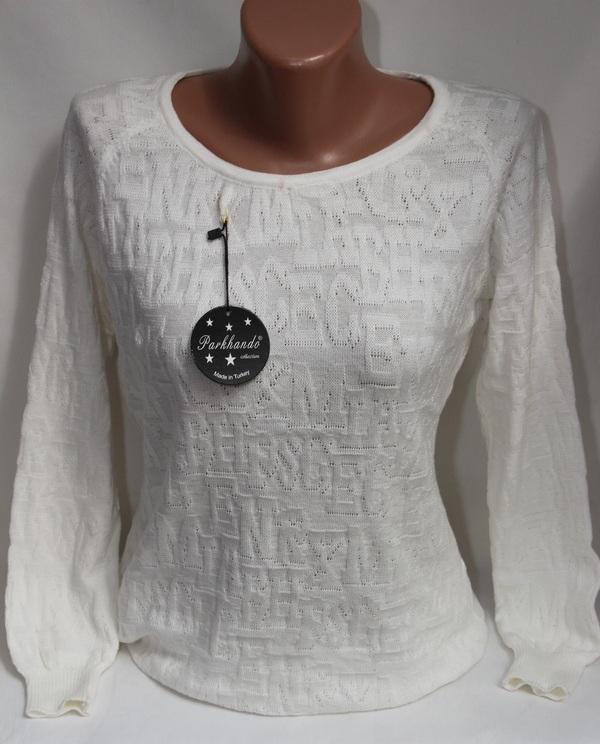 Женские свитера оптом  19081174 5464-47