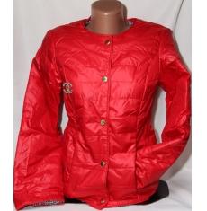 Куртка женская Украина оптом 04094778 2А022