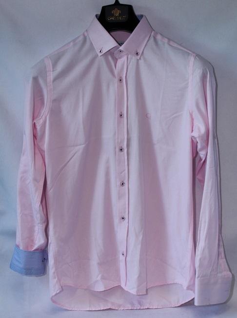 Рубашки мужские оптом 15104457 7639-9