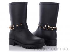 Резиновая обувь, Class Shoes оптом A707 черный