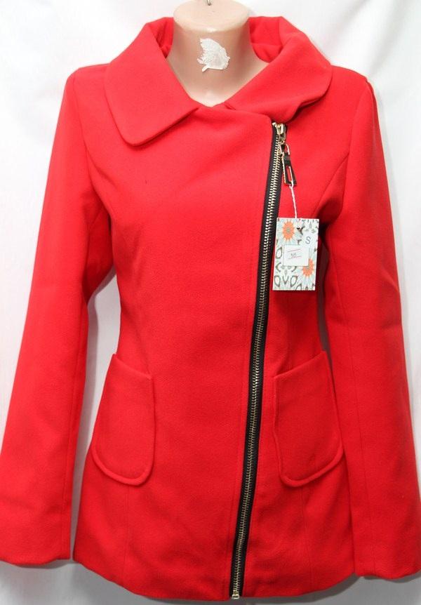 Пальто женское оптом 2002636 7410