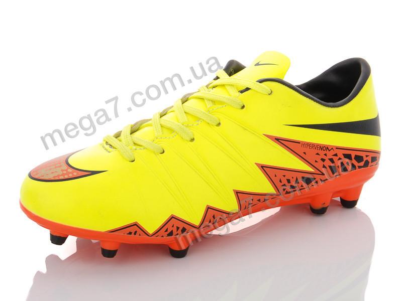 Футбольная обувь, Enigma оптом 1501-1-10