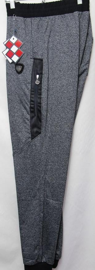 Спортивные штаны мужские оптом 14021700 84233