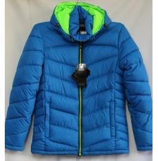 Куртка ЮНИОР оптом Китай 04101709 106-2
