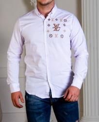Рубашки мужские оптом 52974183 01 -10