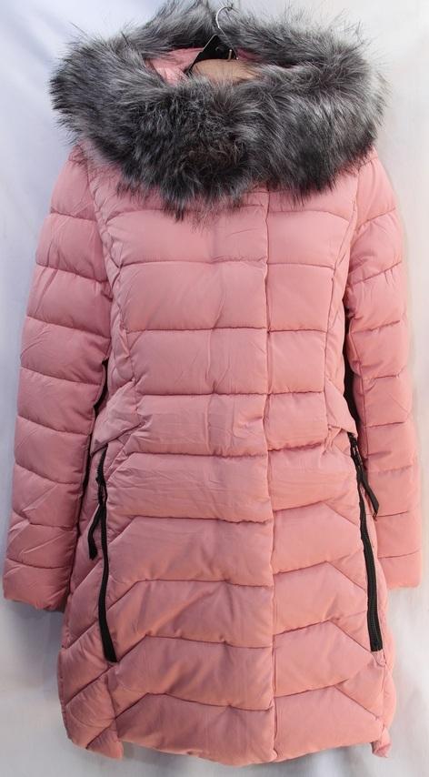 Куртки SAINT WISH женские оптом 16092110 6983  16092110 6985-2