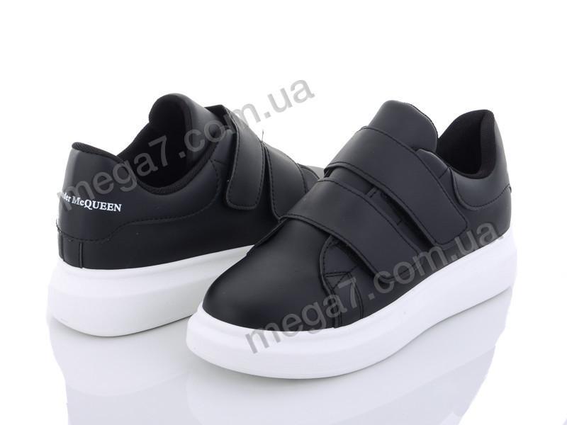 Кроссовки, Ailaifa оптом A18 black-white