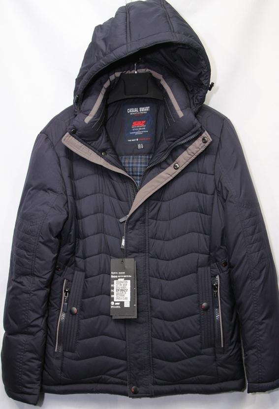 Куртки SAZ мужские зимние оптом 02648513 DF8622-2