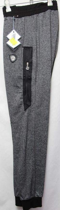Спортивные штаны мужские оптом 14021700 84232