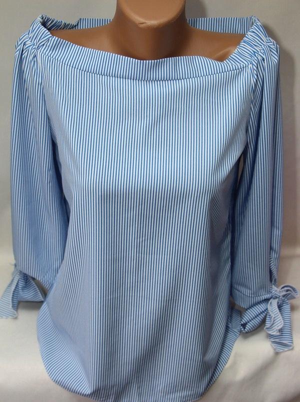Блузы женские оптом 08044851 180-1