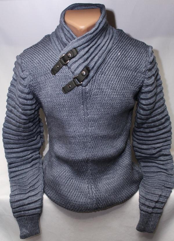 Купить свитера мужские оптом 09101192 6515-42