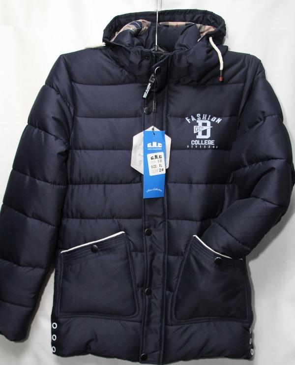 Куртки мужские GNC оптом 01485672 E-20-2