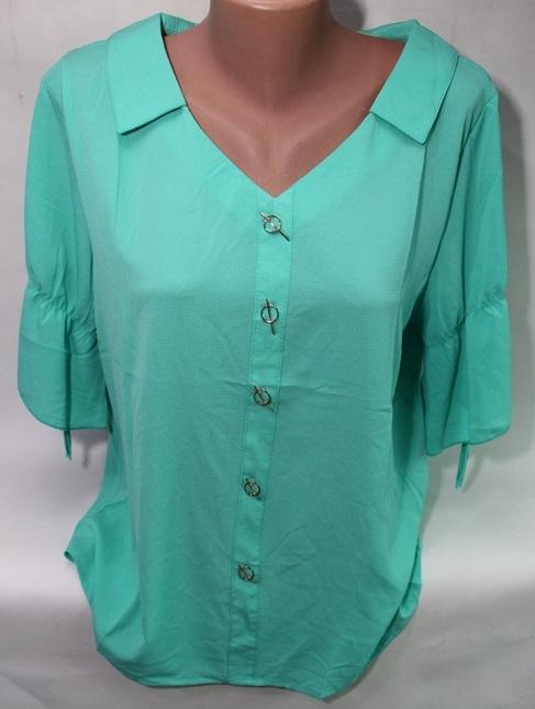 Рубашки женские оптом 02359461 A903-2