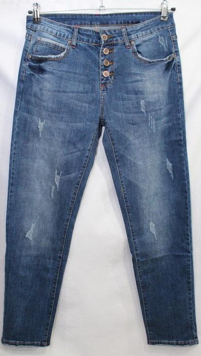 Джинсы женские New Jeans оптом 27963058 93