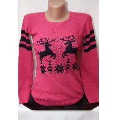 Женский свитер оптом 2308663 069