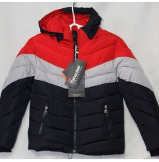 Куртка подростковая оптом 07081079 034-1621#