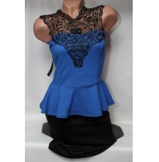 Платье женское оптом 19103038 022