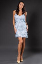 Платья женские оптом 42510638  0142-2