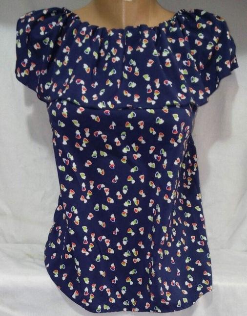 Блузы женские оптом  1406628 2898-5