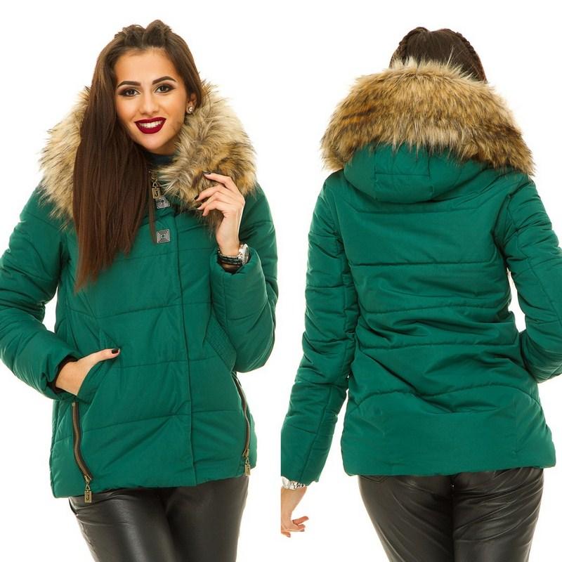 Куртки женские оптом 10104683 M871-3