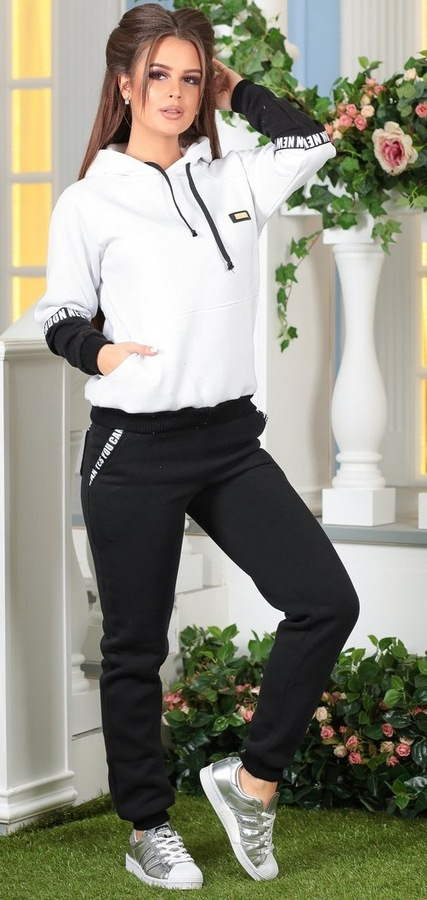 Спортивные костюмы женские оптом 08435796 002-1