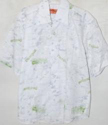 Рубашки детские оптом 93247615 005-1