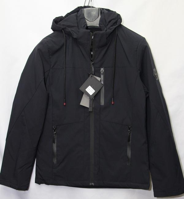 Куртка мужская оптом (BLUE) 36589710 1902