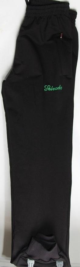 Спортивные штаны ПОЛУБАТАЛ мужские оптом 2503941 01-1