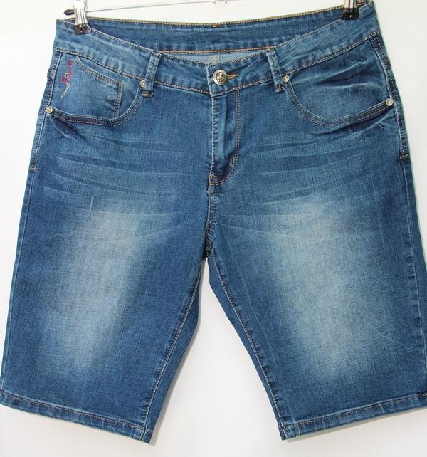 Шорты джинсовые мужские NEW JEANS оптом 10937265 8084