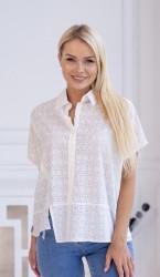 Рубашки женские оптом 63918740 01-4