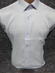 Рубашки мужские PIERRE ROSSI оптом 81059736 07-22