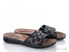 Шлепки, Makers Shoes оптом S05-1