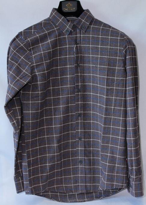 Рубашки мужские оптом 15104457 7639-40