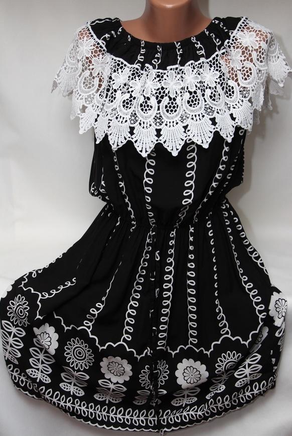 платья женские оптом  22051056 2-8