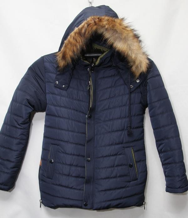 Куртки подростковые XUE BANG оптом 48917205 808-18