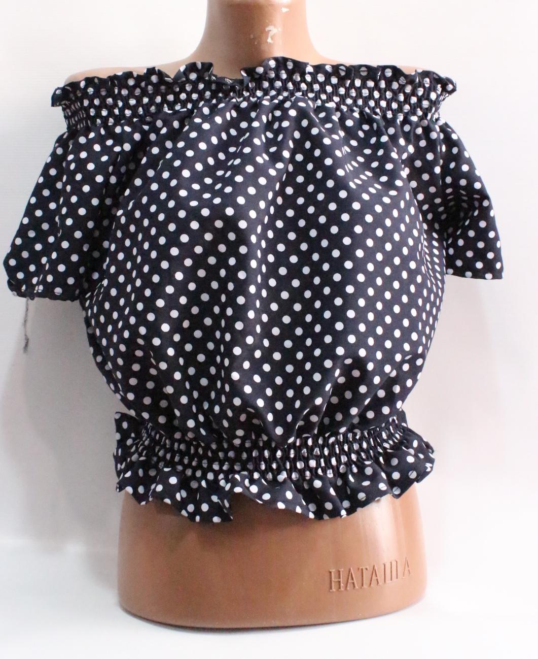 Блузки женские оптом 93587402 3213-14