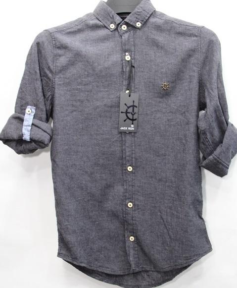 Рубашки мужские оптом 96281730 7-2-1