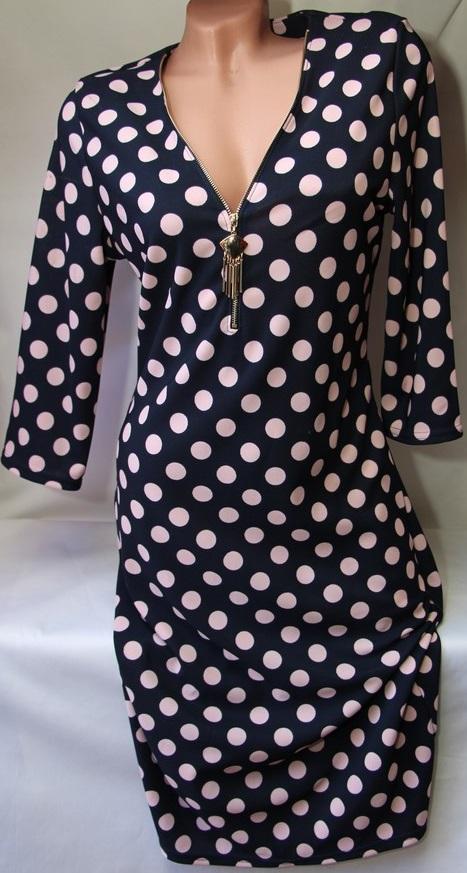 Платье женское оптом  23023550 415-6