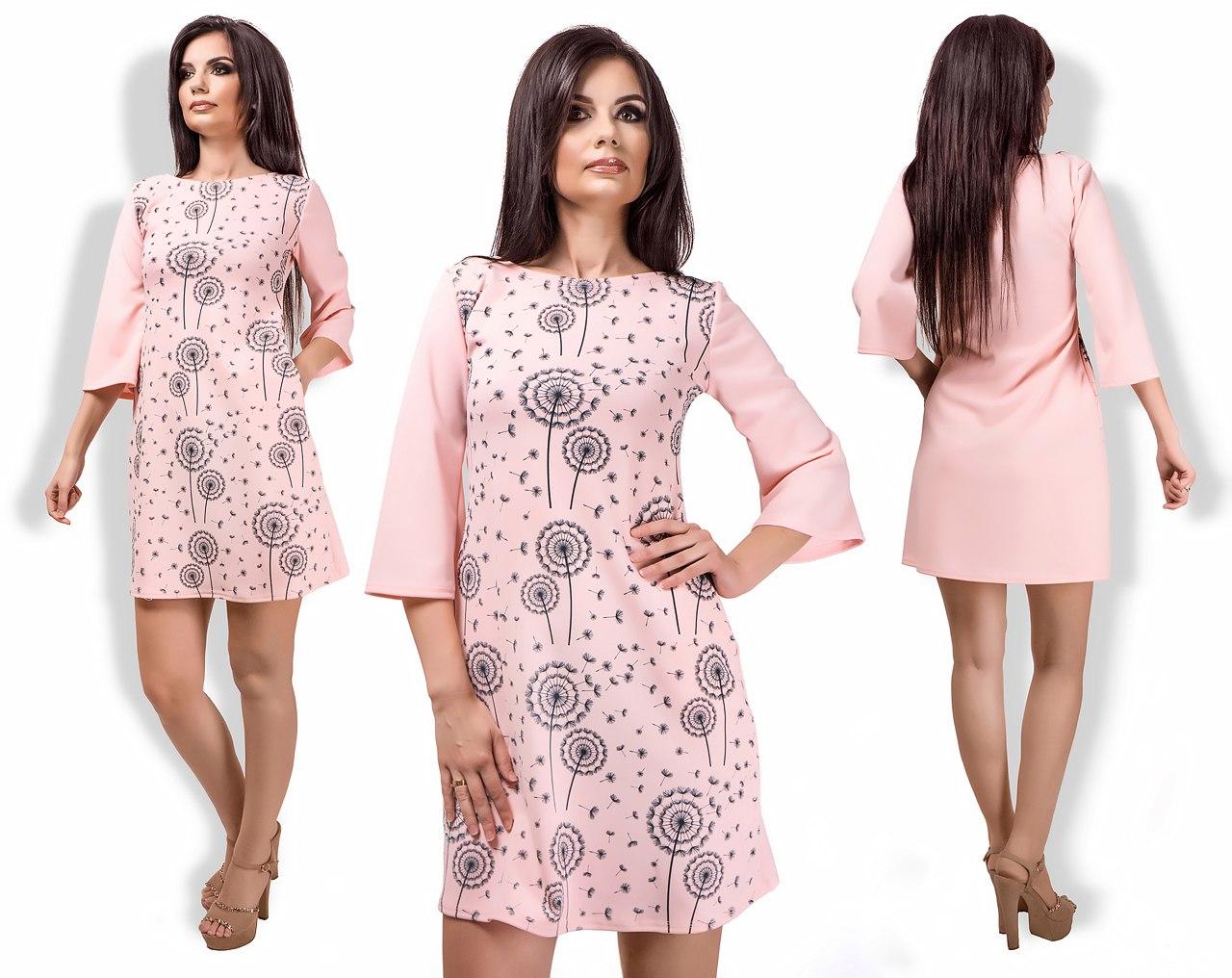 Платье женское оптом 23022335 892-1