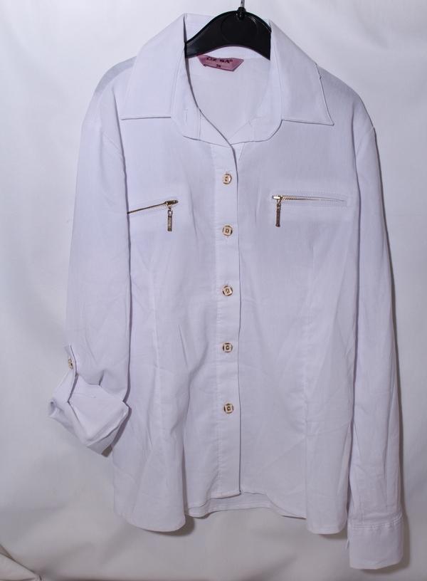 Блузы школьные оптом 1207647 2-2