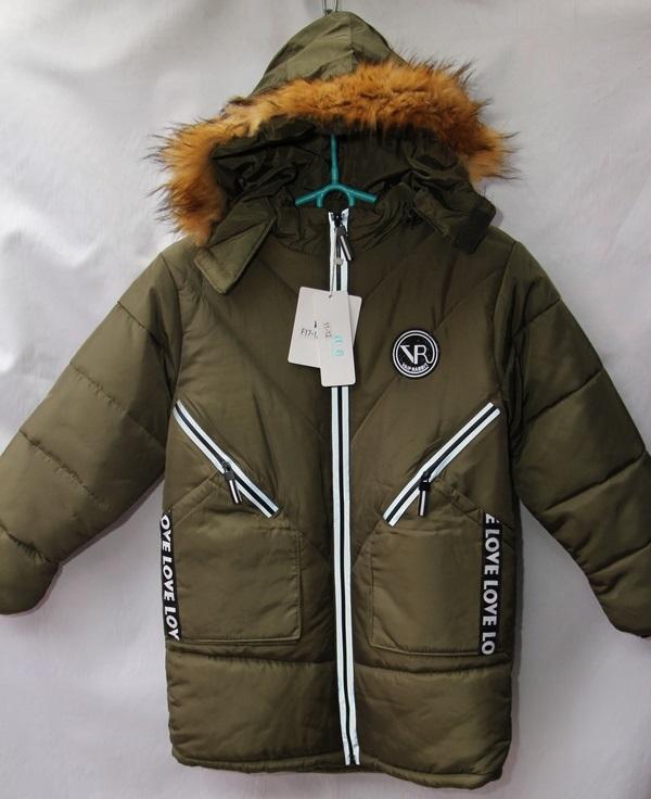Куртки подростковые H.B. оптом 23471698 F17-12-2