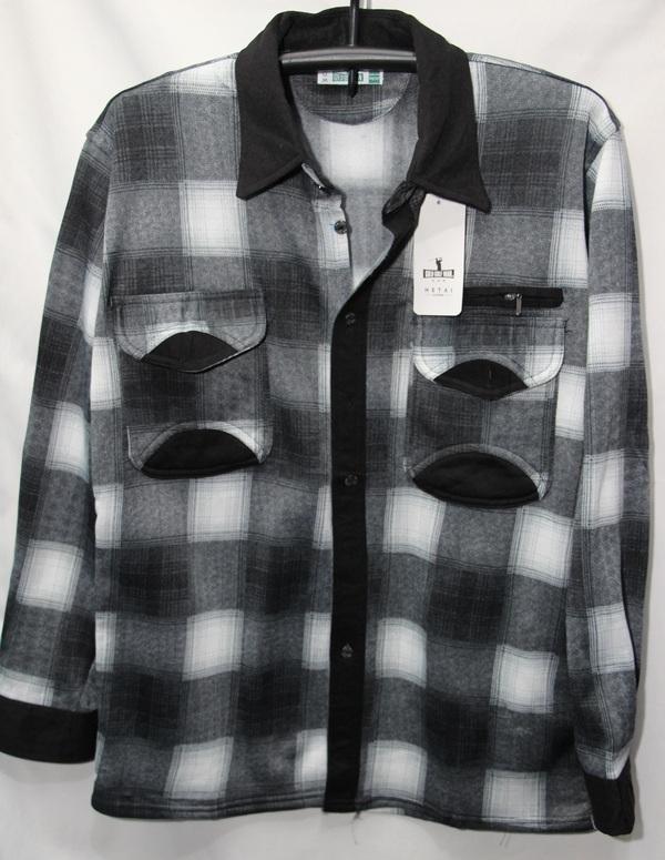 Рубашки мужские оптом 24085561 6-23