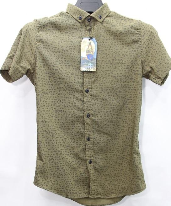 Рубашки мужские оптом 31247659 7-1-7